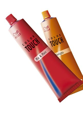 Wella Color Touch Intensivtönung Tönung alle Nuancen