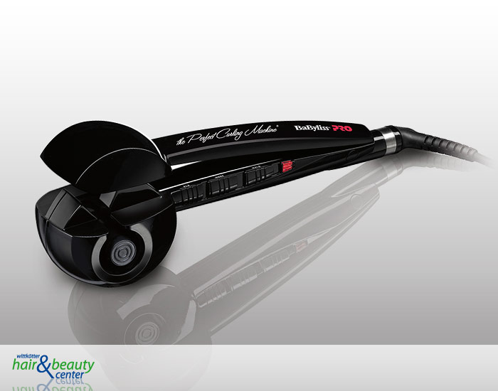 Details zu Babyliss Pro The Perfect Curling Machine 7c0c8dbe576