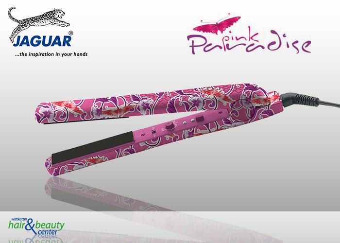 Jaguar ST Pink Paradise