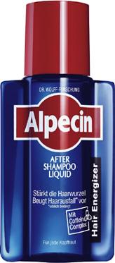 Alpecin - After Shampoo Liquid 200 ml gegen Haarausfall