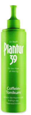 Plantur 39 - Coffein-Tonikum gegen Haarausfall Alpecin