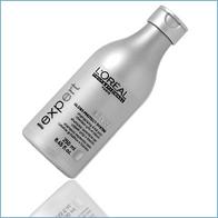 Loreal serie expert silver / silber Shampoo 500ml