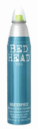 Tigi BED HEAD - Masterpiece Haarspray 300ml- PORTOFREI