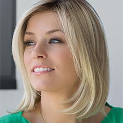 Flirt Look - Perücke - Annica Hansen powered by ellen wille