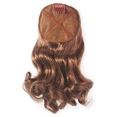 Belle Madame Echthaar Haarteil - Elegance