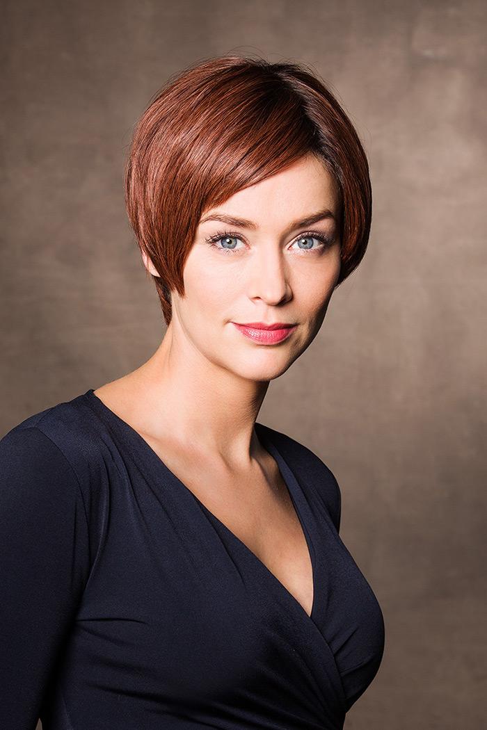 Belle Madame Echthaar Perücke - Zita RH