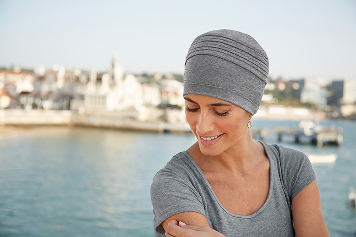Belle Madame Headwear Collection Bambus-Turban Style 910