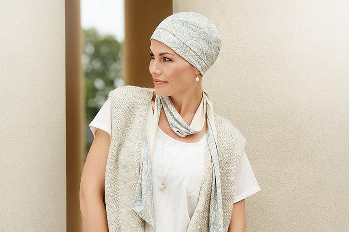 Belle Madame Headwear Collection Bambus-Kopftuch Style 920