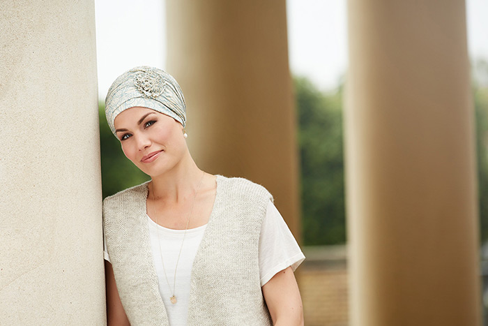 Belle Madame Headwear Collection Sienna Turban Style 925