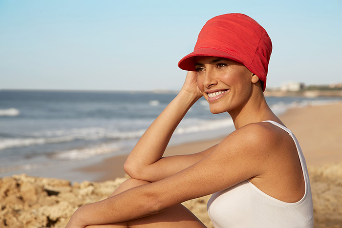 Belle Madame Headwear Collection Sommer-Kappe Style 930