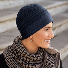 Belle Madame Headwear Collection Strickmütze Style 940