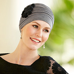 Belle Madame Headwear Collection Ella Turban Style 950