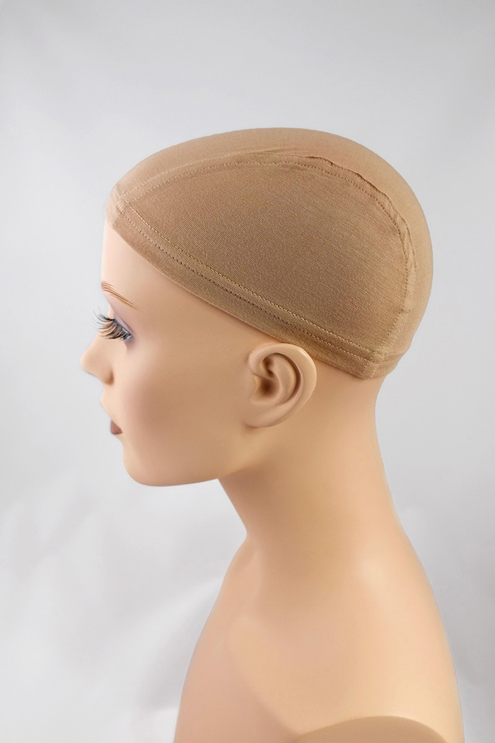 Belle Madame Headwear Collection Bambus-Kopfschutz Style 1007