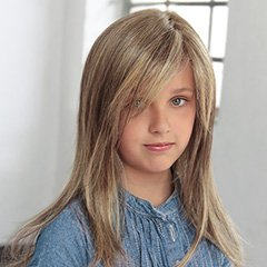 Ellen Wille Wigs for Kids Kinderperücke Perücke - Sara