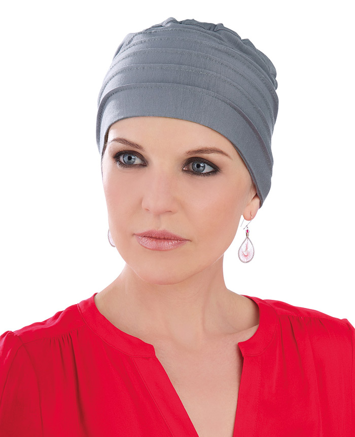 Ellen Wille Latifa Anoki Turban