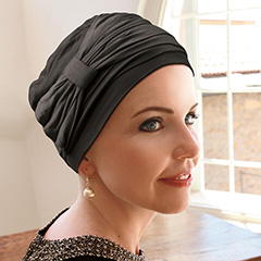 Ellen Wille Latifa Mira Turban