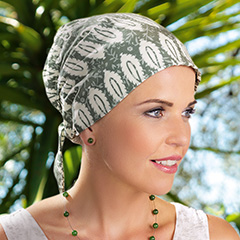 Ellen Wille Latifa Misu Turban
