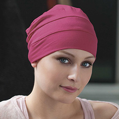 Ellen Wille Latifa Tala Turban