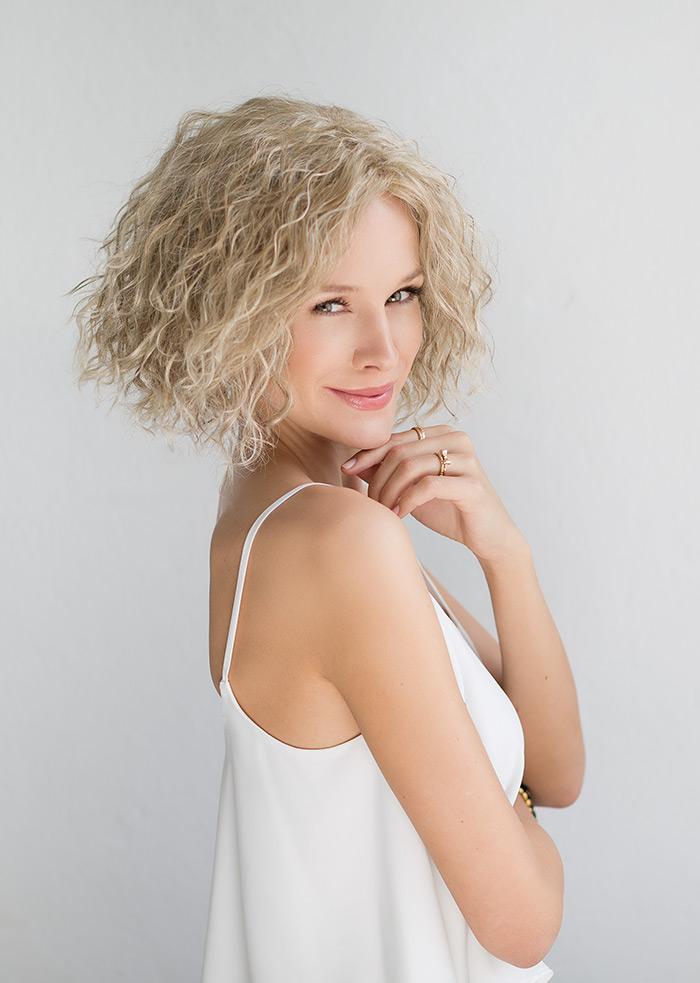 Ellen Wille Perucci Perücke - Wiki