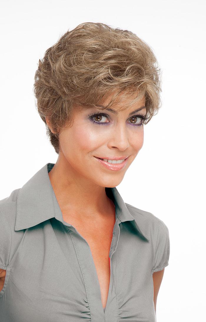 Ellen Wille hairpower Top Pieces Haarteil - Set In