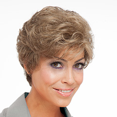 Ellen Wille hairpower Top Pieces Haarteil - Set In