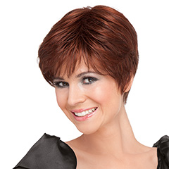 Ellen Wille hairpower Perücke - Gold
