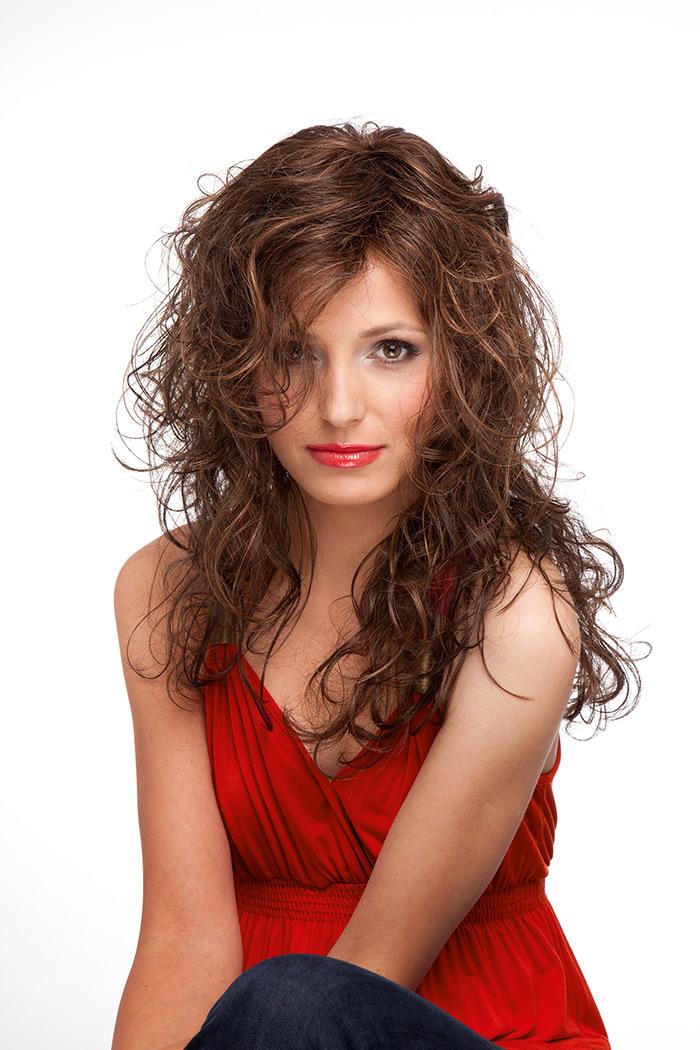 Ellen Wille hairpower Perücke - Lola More