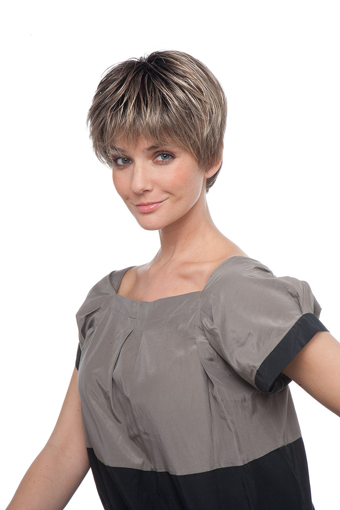 Ellen Wille hairpower Top Pieces Haarteil - Top Mono