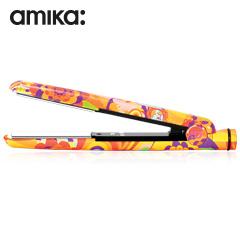 amika Digital Titanium Styler Glätteisen Haarglätter Glätter im amika Design