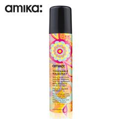 amika Touchable Hair Spray Haarspray 334,7 ml
