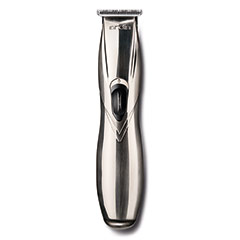 Andis Slim Line Pro Li Netz-/ Akku Trimmer silver chrom 32445
