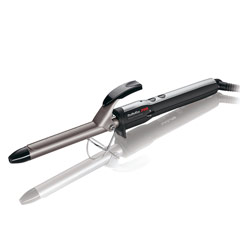 Babyliss Pro Curling Iron Titanium Tourmaline Lockeneisen Lockenstab 19 mm 2172E