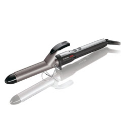 Babyliss Pro Curling Iron Titanium Tourmaline Lockeneisen Lockenstab 25 mm 2173E