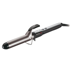 Babyliss Pro Curling Iron Titanium Tourmaline Lockeneisen Lockenstab 32 mm 2174E