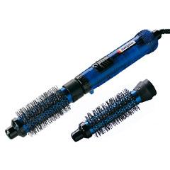 BaByliss PRO Moonlight Duo Lockenstab mit 2 Aufsätzen BAB2602E