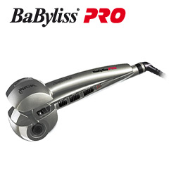 Babyliss PRO MiraCurl SteamTech Mira Curl The Perfect Curling Machine BAB2665SE