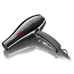 Babyliss PRO Pro Light 2000 W Haartrockner Fön leicht & leise schwarz BAB5559E