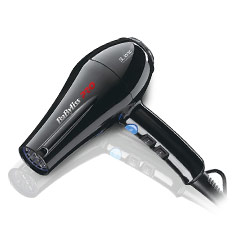 Babyliss Pro - SL Ionic Fön Haartrockner 1800 Watt Super Light BAB5586GE