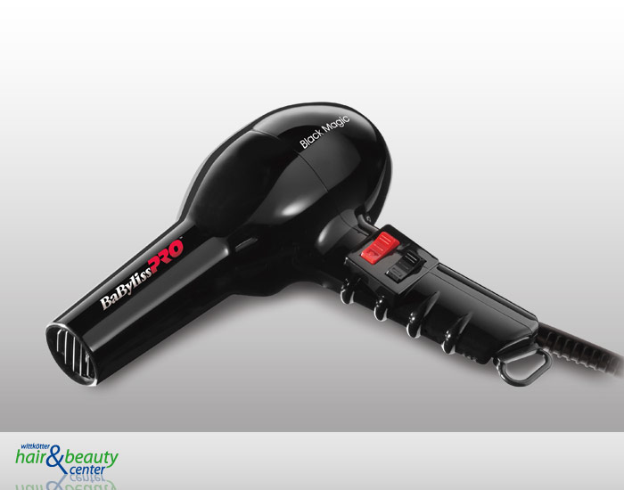 BaByliss Pro Magic Fön