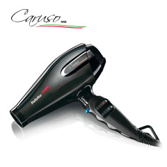 Babyliss PRO Caruso Fön Föhn Haartrockner 2400 W BAB6510IE