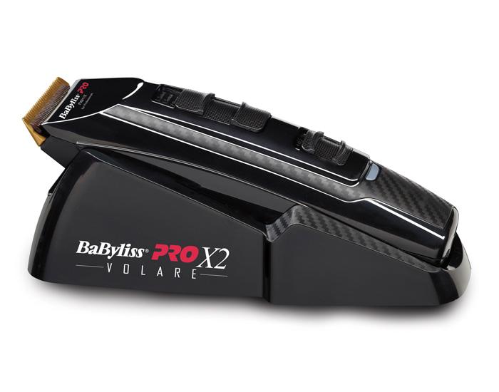 Babyliss Pro - FX811E Volare X2 Profi Haarschneider Haarschneidemaschine FX 811