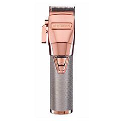 BaByliss PRO 4Artists Barber Clipper ROSEFX mit 8 Kammaufsätzen FX8700RGE