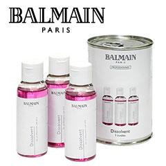 Balmain Haarverlängerung Remover Löser Dissolvent 150ml
