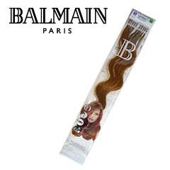 Balmain Haarverlängerung 10 Extensions Echthaar Wavy