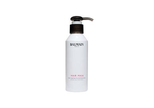 Balmain Haarverlängerung - Pfege Hair Mask Kur 150 ml