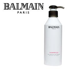 Balmain Haarverlängerung - Pflege mildes Shampoo 250 ml