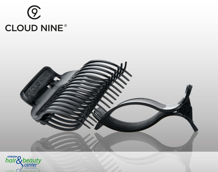 Cloud Nine® The O Clips