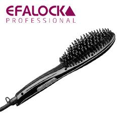 Efalock Easy Straight Brush Glättungsbürste glattes Haar, nur durch bürsten