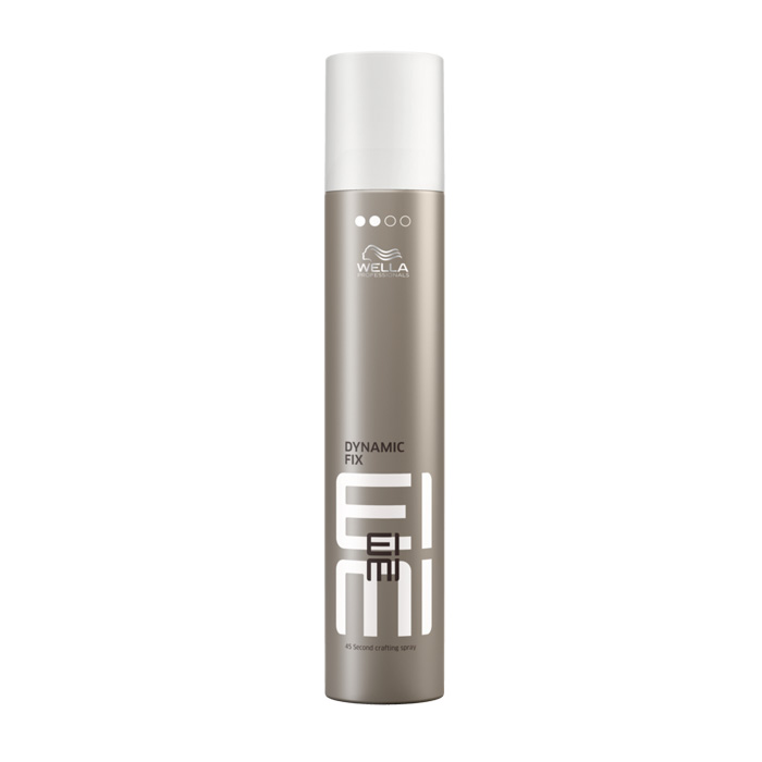 Wella Styling EIMI Dynamic Fix 45 Sec. Modeling Spray 45 Sekunden Styler 300 ml