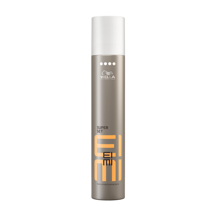 Wella Styling EIMI Super Set Finishing Spray ultra strong  300 ml